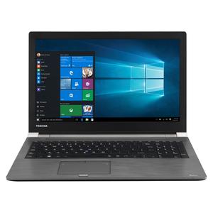 """Toshiba Tecra Z50-C-14P Notebook 15,6"""" Full HD IPS, Intel Core i7-6500U, 16GB, 512GB SSD, LTE, Win10 Pro"""