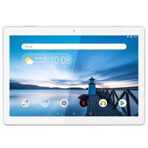 """Lenovo Tab M10 TB-X605F 10,1"""" Full HD IPS Display, Octa-Core, 3 GB RAM, 32 GB Flash, Android 8.1, weiß"""