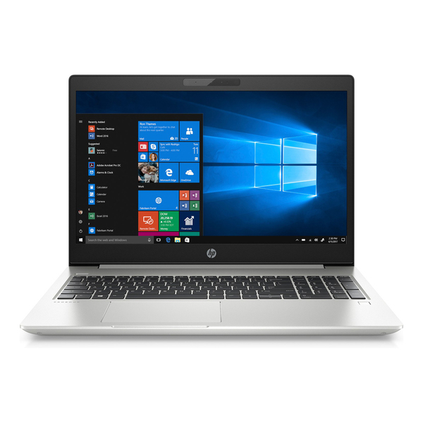 """HP ProBook 450 G6 6HM70ES 15,6"""" Full HD IPS-Display, Intel Core i7-8565U, 16GB DDR4, 512GB SSD, Win10 Pro"""