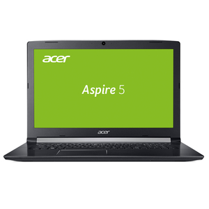 "Acer Aspire 5 Multimedia Notebook A517-51-37UK 17,3"" Full HD IPS matt, Core i3-8130U, 8GB RAM, 256GB SSD, Windows 10"