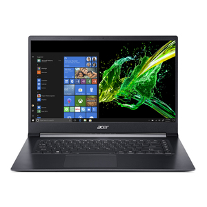 "Acer Aspire 7 (A715-73G-749C) 15,6"" Full HD IPS, Core i7-8705G, 16GB RAM, 512GB SSD, Radeon RX Vega, Windows 10"