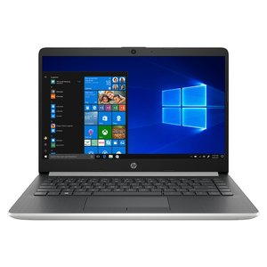"HP 14-dk0006ng 14"" Full HD IPS, AMD Ryzen 5 3500U, 8GB DDR4 RAM, 256GB SSD, Windows 10"