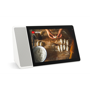 "Lenovo Smart Display mit Google Assistent (8"", HD IPS Display)"