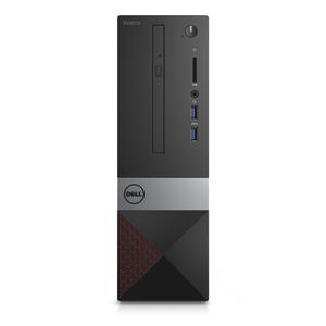 DELL Vostro 3470 SFF Intel Core i3-8100, 4GB RAM, 128GB SSD, Intel UHD Grafik 630, Win10