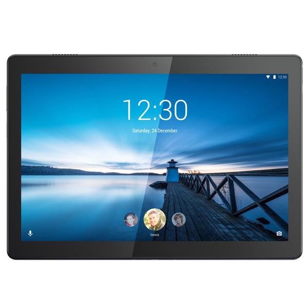 """Lenovo Tab M10 TB-X605F 10,1"""" Full HD IPS Display, Octa-Core, 3 GB RAM, 32 GB Flash, Android 8.1, schwarz"""