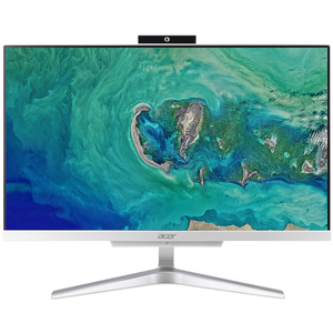 "Acer Aspire All-in-One PC C24-865 60.5cm (23,8"") Display, Intel i3-8130U, 8GB RAM, 256GB SSD, Win10 Pro"