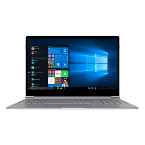 "TREKSTOR PRIMEBOOK P15 15,6"" Full HD IPS, 4GB RAM, 128GB, Intel N4200, Windows 10"