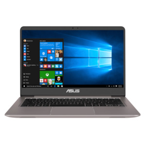 "ASUS Zenbook UX410UA-GV622T / 14"" Full-HD / Intel i5-8250U / 8GB RAM / 256GB SSD + 1TB HDD / Windows 10"