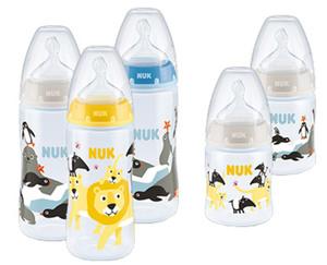 NUK®  First Choice+ Babyflasche