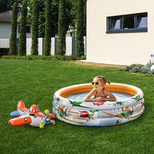 Kinderschwimmbecken Planes