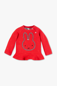 Miffy - Baby-Sweatshirt