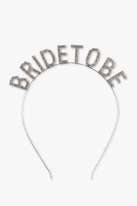 "Haarreif ""Bride to be"" - Junggesellinnenabschied"