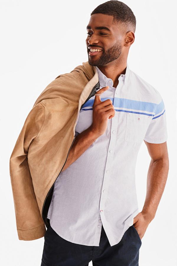 Westbury Premium         Hemd - Slim Fit - Button-down