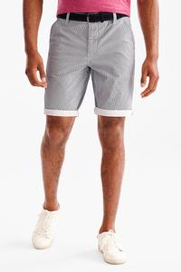Westbury Premium         Shorts mit Gürtel