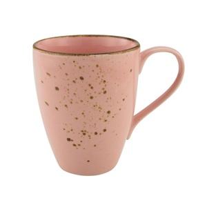 CREATable Tasse NATURE COLLECTION 300 ml Keramik rose