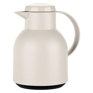 emsa Isolierkanne SAMBA 1000 ml Kunststoff pudergrau