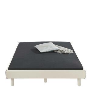 Xora BETT 160/200 cm, Weiß