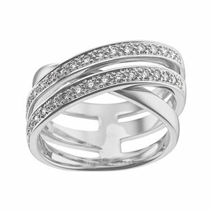 CHRIST Diamonds Damenring 84971596
