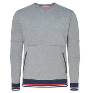 JOCKEY             Sweatshirt, Baumwoll-Mix, gerade Passform