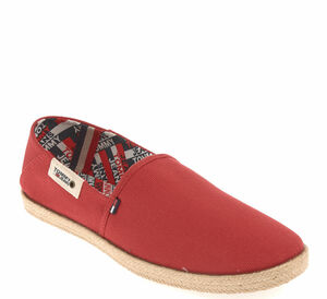 Tommy Jeans Espadrilles - TOMMY JEANS SUMMER SHOE