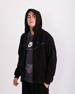 Nike Tech Pack Sherpa - Herren Jackets