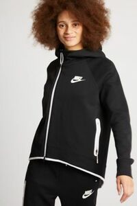 Nike Tech Fleece Full Zip Cape - Damen Hoodies