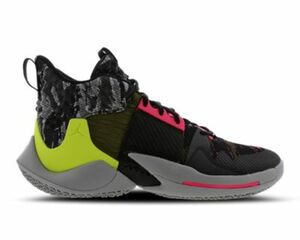 Jordan Why Not Zero 2 - Herren Schuhe
