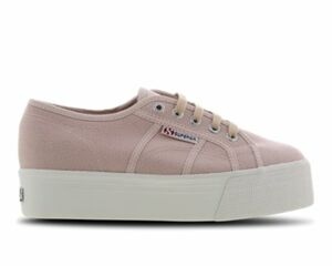 Superga Linea Platform - Damen Schuhe