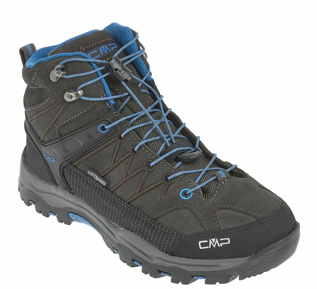 Bild 1 von CMP Trekkingschuhe - RIGEL MID TREKKING WP