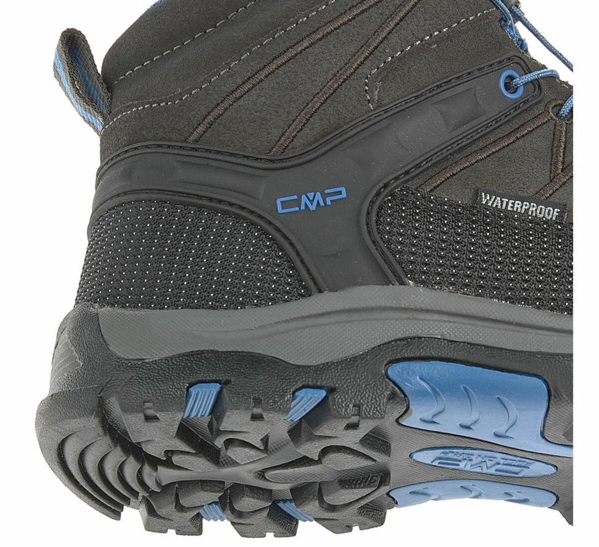 Bild 3 von CMP Trekkingschuhe - RIGEL MID TREKKING WP