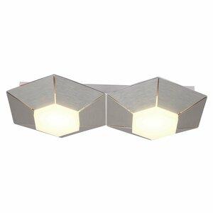 DesignLive LED-Wandleuchte   EDISON