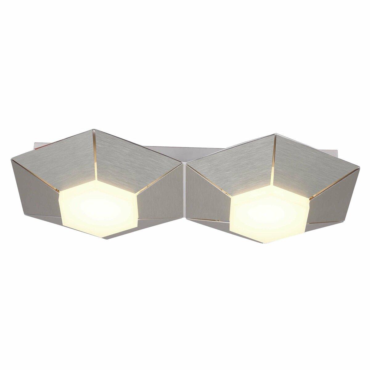 Bild 1 von DesignLive LED-Wandleuchte   EDISON