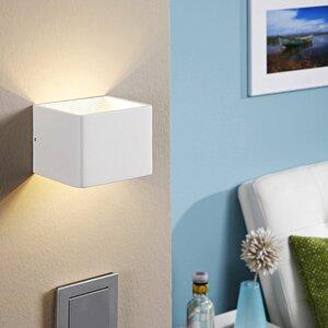 DesignLive LED-Wandleuchte   Siam