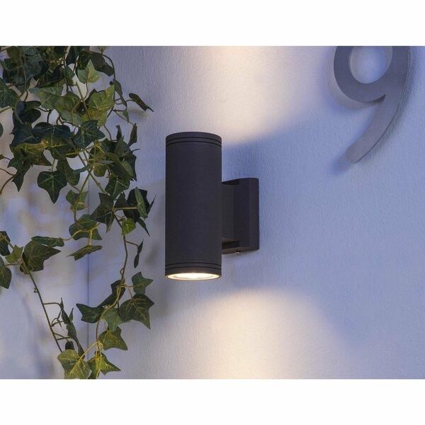 DesignLive LED-Außenwandleuchte   DEILBACH