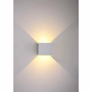 DesignLive LED-Außenwandleuchte   ARIZONA