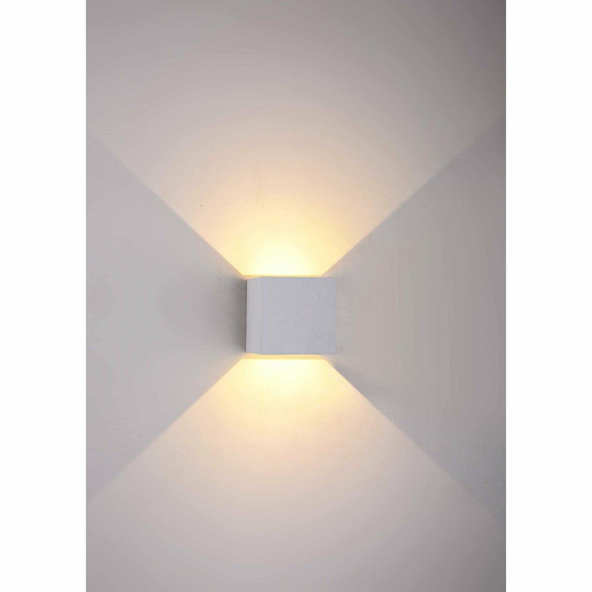 Bild 1 von DesignLive LED-Außenwandleuchte   ARIZONA