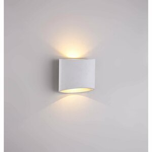 DesignLive LED-Außenwandleuchte   ATLANTA