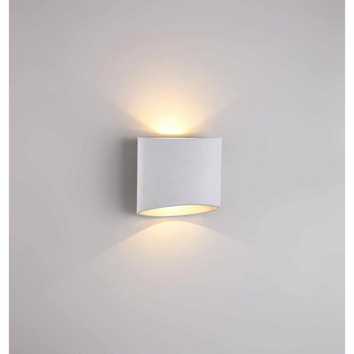 Bild 1 von DesignLive LED-Außenwandleuchte   ATLANTA