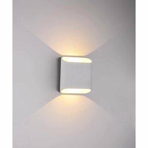 DesignLive LED-Außenwandleuchte   AVENUE