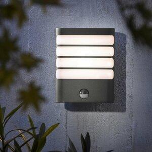 Philips LED-Außenwandleuchte   Raccoon