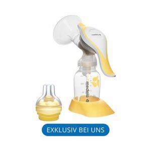 Handmilchpumpen-Set Harmony