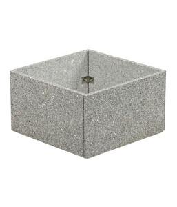 Dehner Granit-Brunnenumrandung