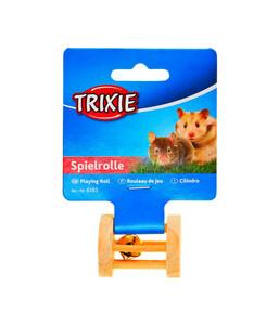 Kleintierbedarf Trixie Spielrolle für Kleinnager