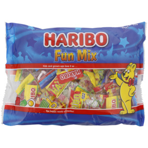 Haribo Fun Mix