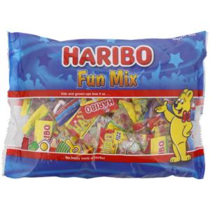 Haribo Fun Mix