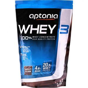 Proteinpulver Whey 3 Schoko