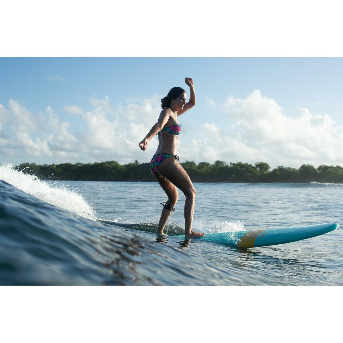 Bild 2 von Bikini-Oberteil Bandeau Bora angenähte Formschalen Damen