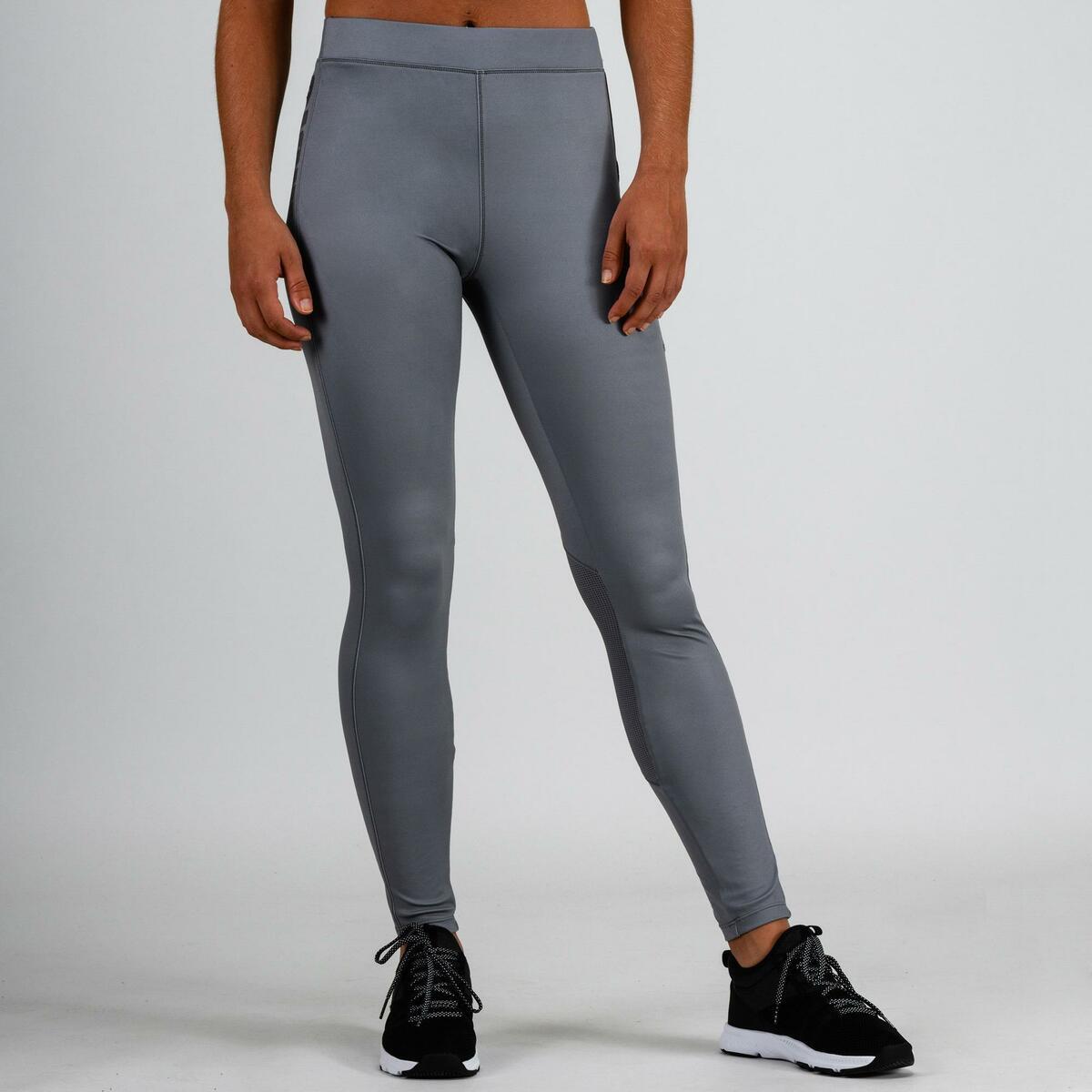 Bild 1 von Leggings FTI 120 Fitness Cardio Damen grau