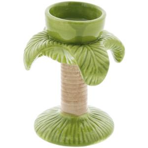 Tropischer Teelichthalter