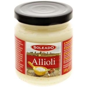 Soleado Allioli